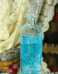 Mouthwash Decanter from Victorian Trading Co.