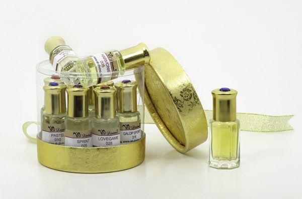 Castiga produse cosmetice in valoare de 420 lei de la El Divino! - CONCURSURI