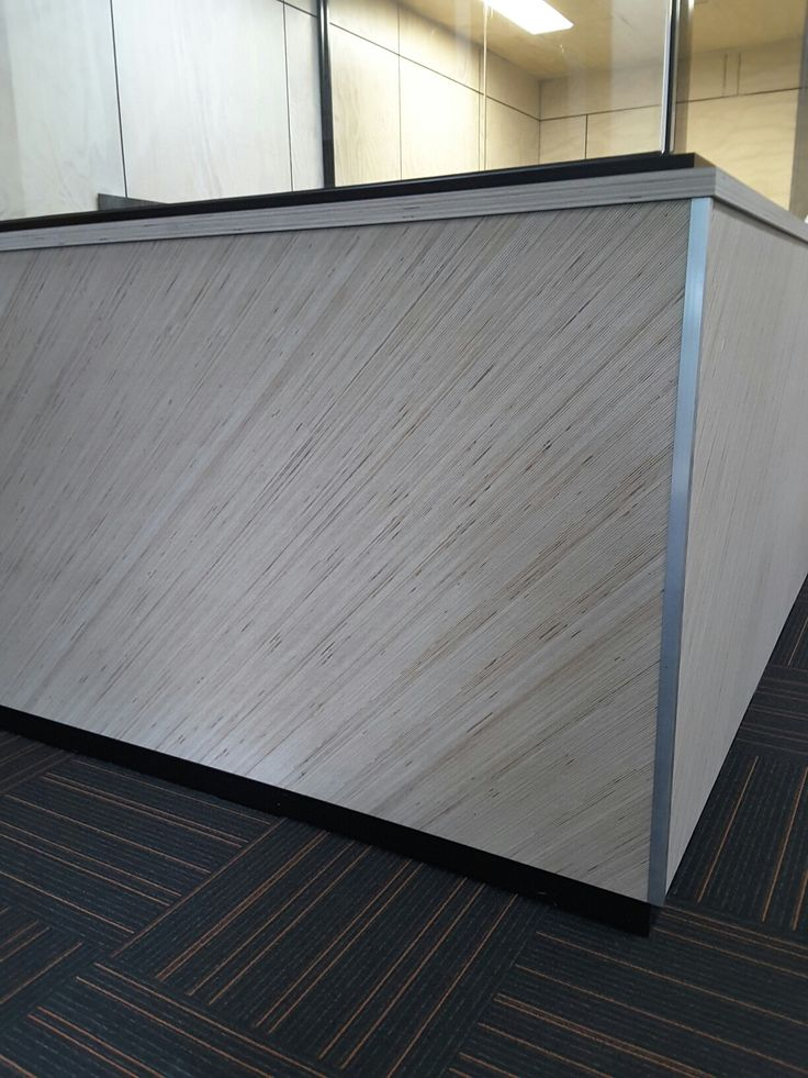MAXI Edge FINELINE angle patterned panels