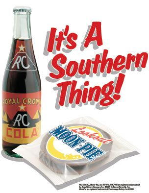 Haven't seen an RC Cola in a few years?...but CUTE!Southern Belle, Southern Life, Southern Charms, Southern Things, Rc Cola, Things Southern, Southern Girls, Southern Thang, Moon Pies