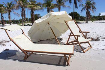 Nanniweb .:. Lettino da spiaggia .:. lettini da mare in alluminio .:. NANNISALD di Nanni Walter .:. costruzioni balneari - attrezzature da spiaggia .:.
