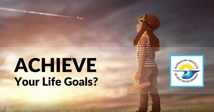 Have your own definition of success...so you can fulfill your dreams, not someone else's expectations of your dreams. Achieve your life goals with Australian Institute Of Self Development!! #LifeGoals #EFT #LifeCoach