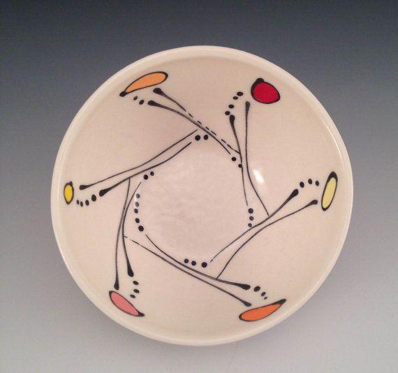 Banchan bowl