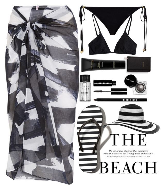 """""""Beach day"""" by haboon on Polyvore"""