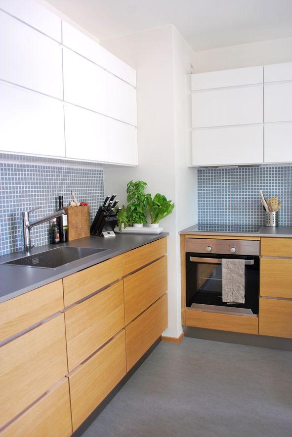 Kitchen Kvik, kitchen faucet by Hansgrohe