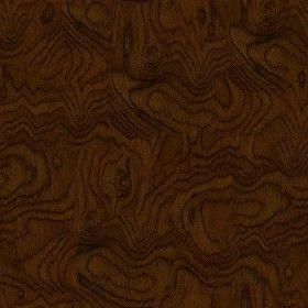 Dark Wood Flooring Texture