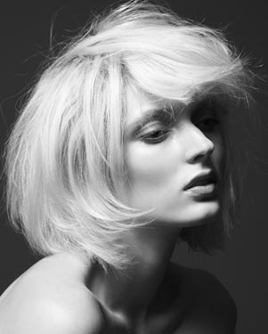 Sophie Sumner. I can't wait for her to win ANTM!