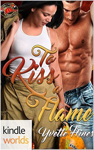 Can either of them walk away when the heat of the flame is so enticing and hot?