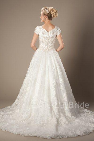 Mejores 102 imágenes de Vestidos de noiva en Pinterest   Vestidos de ...