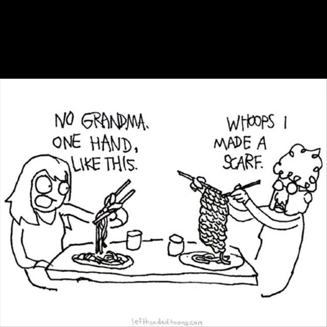 (:: Laughing, Whoop, Noodles, Giggles, Funny Stuff, Chopstick, Humor, Scarfs, Smile