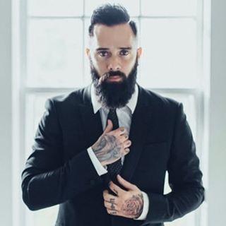 john cooper . . . . . . . #skillet #johncooper #singer #celebrity #beard #beardstyle #tattoo #handsome #beardlife http://tipsrazzi.com/ipost/1517320227330689086/?code=BUOmrUoj4g-