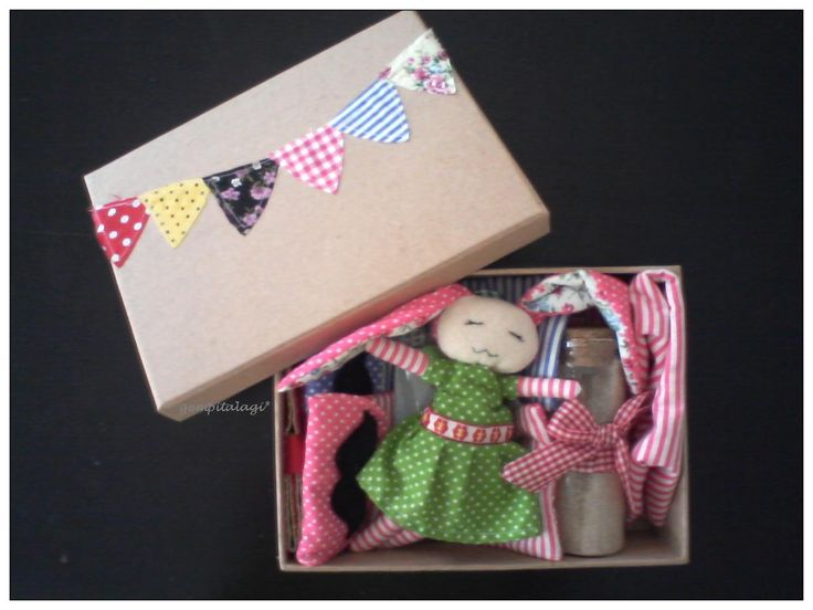 a box of love :)