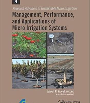 Management Performance And Applications Of Micro Irrigation Systems PDF
