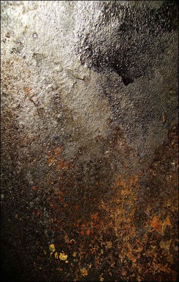 Steel textura - Textura de acero