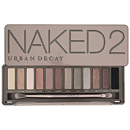Urban Decay Naked 2... so pretty