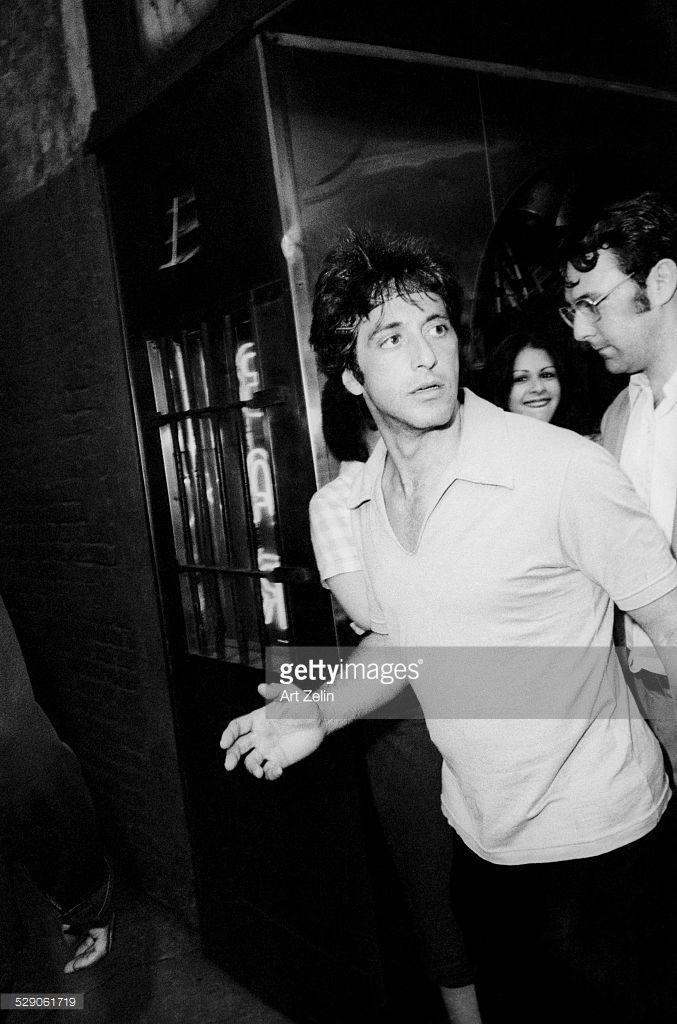 Al Pacino : Foto di attualità