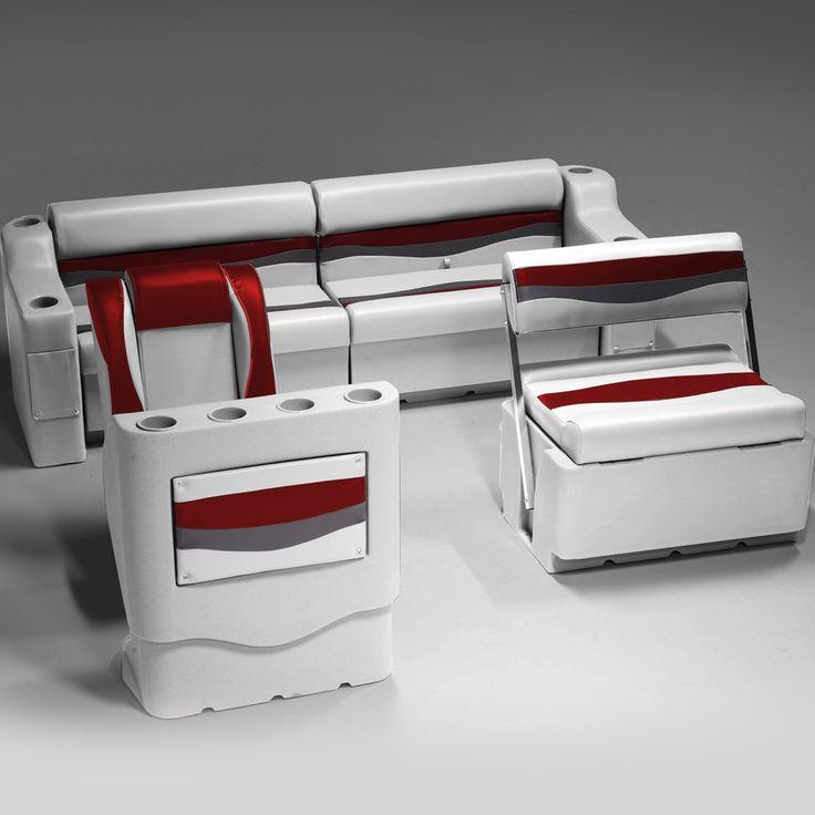 Best 25+ Pontoon Boat Seats Ideas On Pinterest