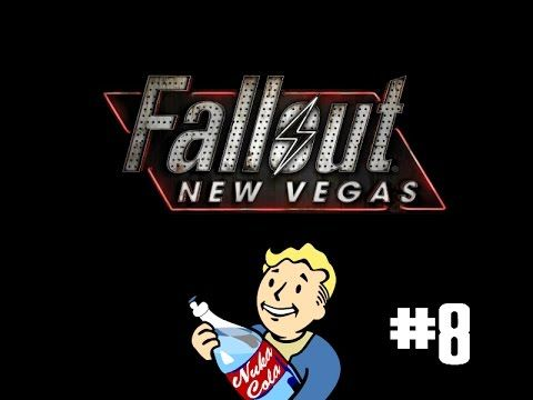 Fallout New Vegas - ep 8 - Meeting Trudy