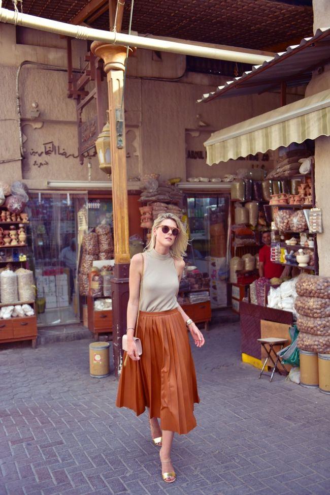 Spice Souk in Dubai | FASHIONATA