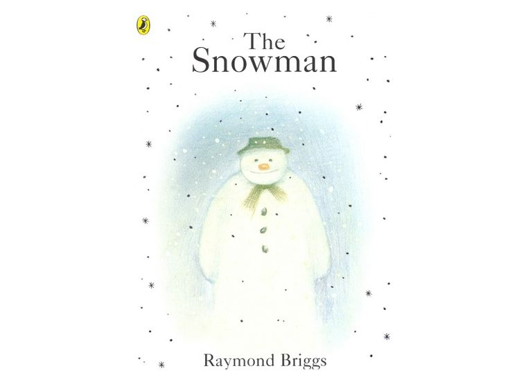 I've just been reading the latest post at Damson Lane : The Snowman by Raymond Briggs is one of the books on our shelves that I could not wait to share with my son. I clearly remember the magica[..]