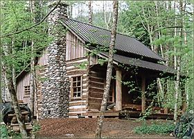 Discover the pleasures of living in your own hand-hewn log                     cabin. Description from antiquelogsunlimited.com. I searched for this on bing.com/images