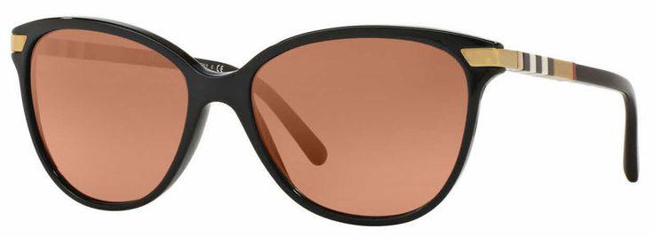 Burberry BE4216F - Alternate Fit Prescription Sunglasses