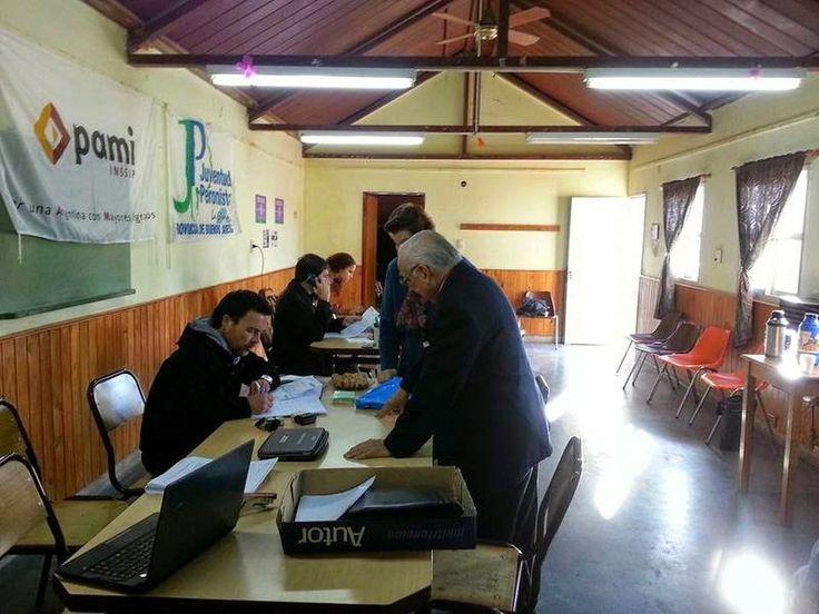 La Cámpora Provincia de Buenos Aires: La Cámpora Puan junto a los vecinos y el Estado en...
