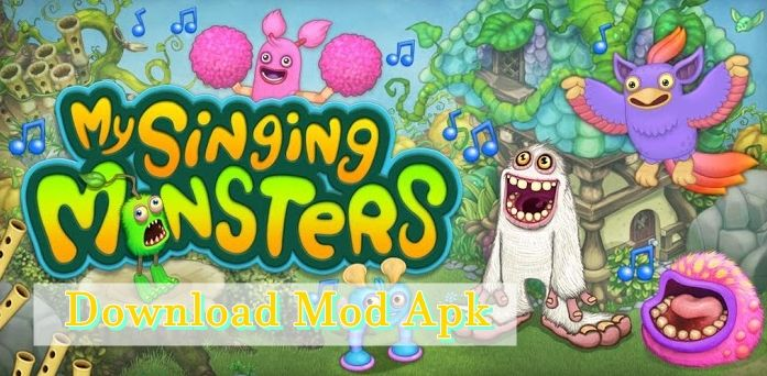 If you are the android user, you can trust my singing monsters mod apk for the unlimited diamonds and many things which are otherwise available in dollars in game