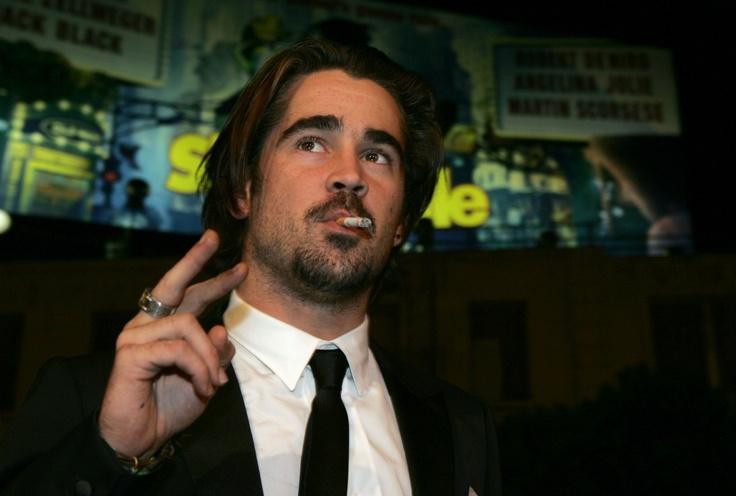 Celebrity Smokers: Stars Who Puff Away