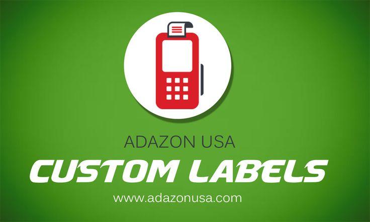 Custom Labels by barcodelabels.deviantart.com on @DeviantArt