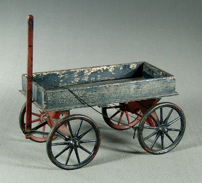 ♥ I adore wagons & have many <3