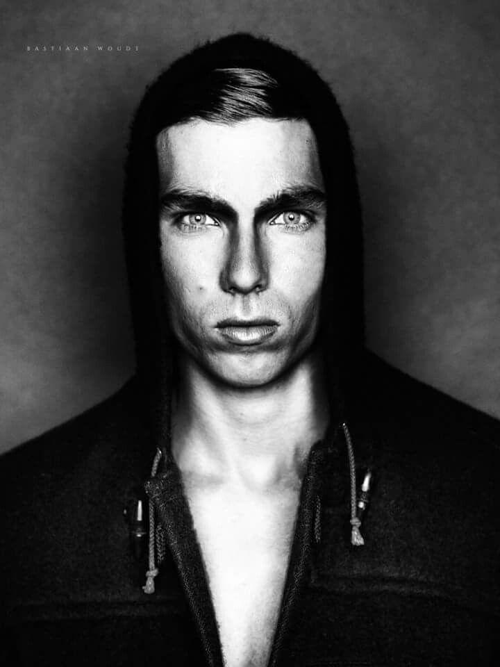 @bastiaanwoudt Photography Photography : Bastiaan Woudt Model : Carlos Ouwehand MUAH : Mascha Smit Styling : Nathalie Alting Siberg