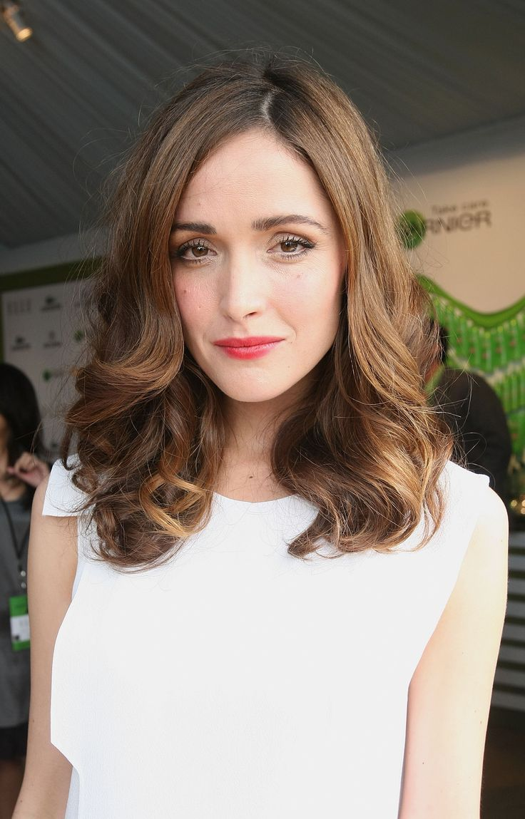 Best 25 rose byrne hair ideas on pinterest brunette mid length hair and makeup for the day or evening plus subtle highights rose byrne hairbridesmaid urmus Choice Image