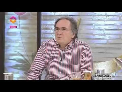 İbrahim Saraçoğlu Üre ve Kreatinin Yüksekliği Kürü - YouTube