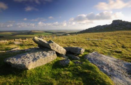 Bodmin Moor (Cornwall)