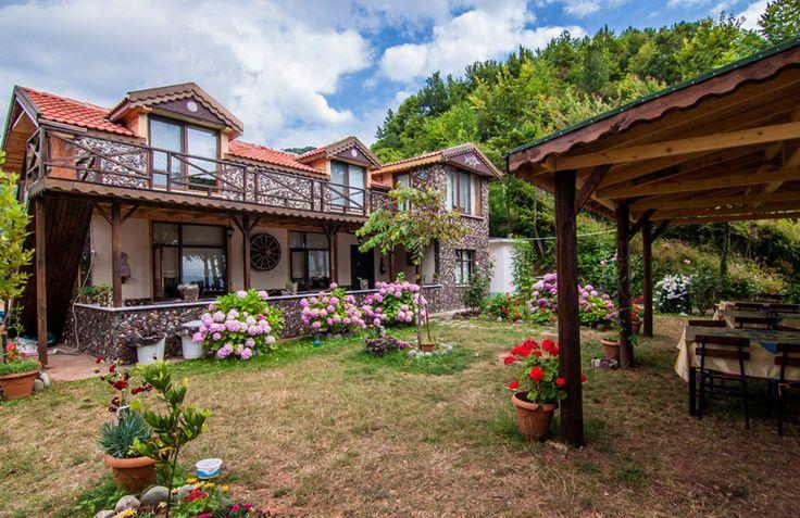 Akarsu Camping Amasra, Bartın