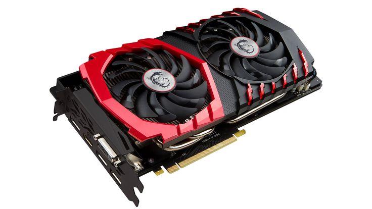 Estos serían los modelos de GeForce GTX 1070 Ti que se lanzarían esta semana - FayerWayer