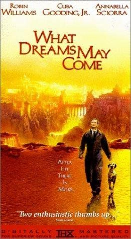 What Dreams May Come (1998) flimed in Glacier National Park and the Blackfoot Indian Reservation