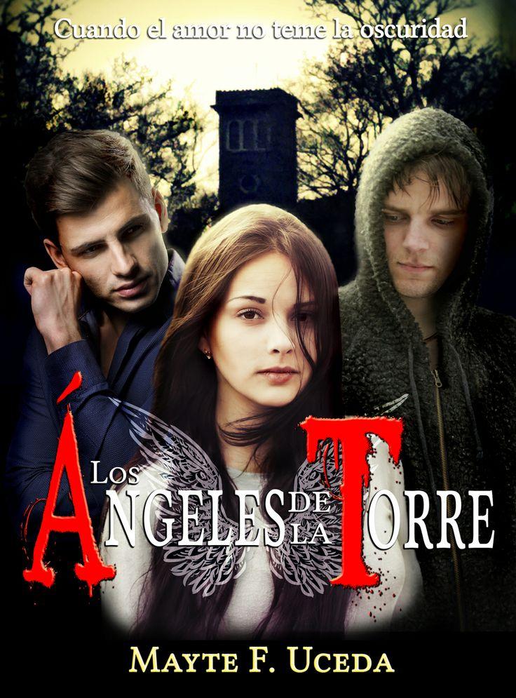 Una novela de fantasía sobrenatural.