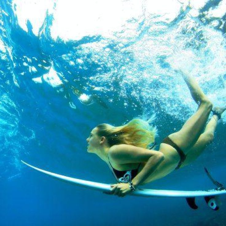 Girls Surfing Wallpaper: 17 Best Images About Surf-Body Boarding On Pinterest