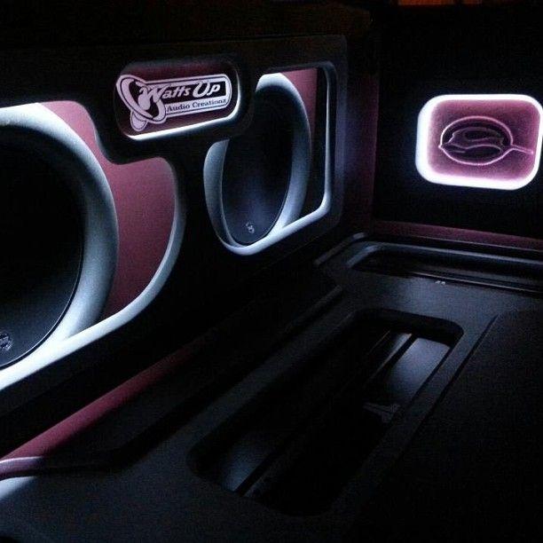 1000+ Ideas About Custom Car Audio On Pinterest