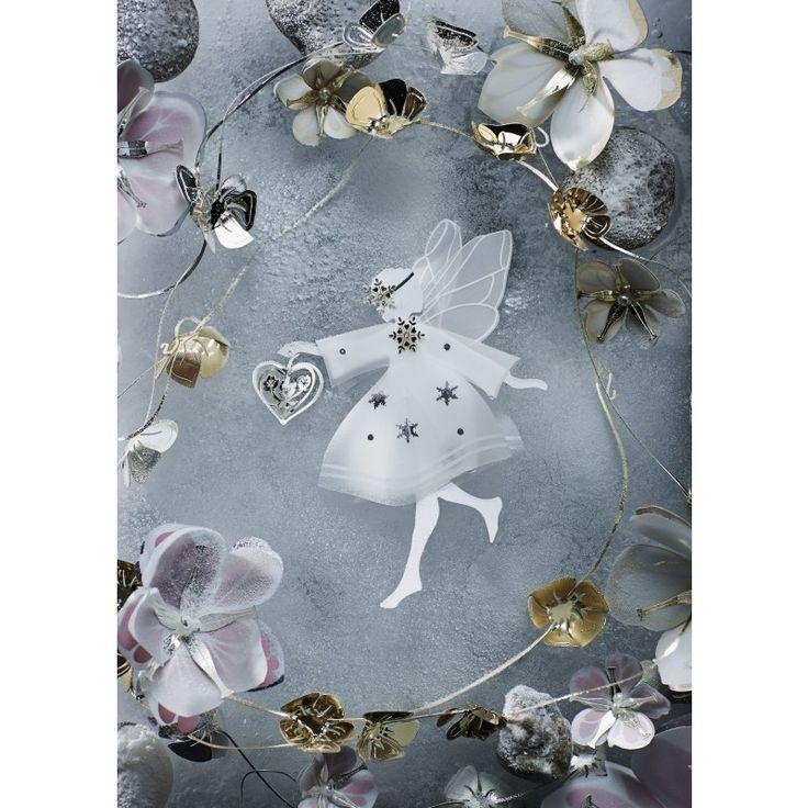 White Fairy, large