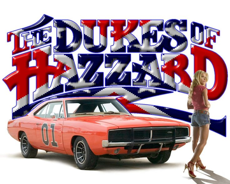 110 best images about dukes of hazzard on pinterest
