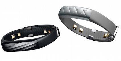 Jawbone UP3 Schlaftracker Armband