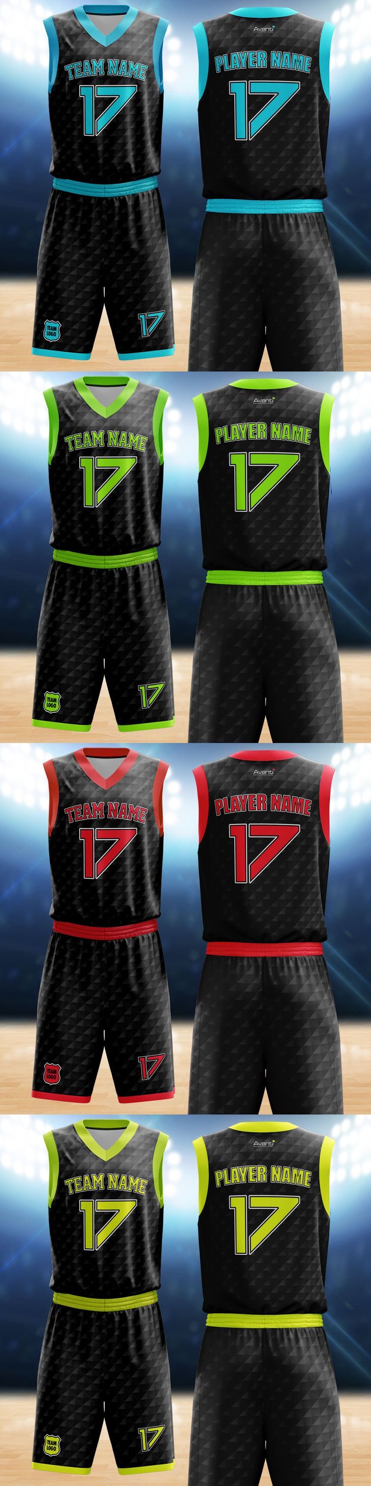 Men 158965: Custom Basketball Uniforms $38 Jersey, Shorts, Socks - Free Name, Number And Logo -> BUY IT NOW ONLY: $455 on eBay!