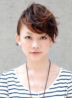 セットでアレンジ出来る☆おしゃれ感度の高い女性のソフトモヒカンを集めました!