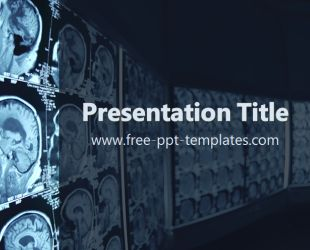 Radiology PowerPoint Template is a dark blue template with appropriate background image which you can use to make an elegant and professional PPT presentation. This FREE PowerPoint template is perfect for presentations about Radiology and X-rays related presentations.