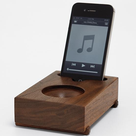 Mini koo non-electric speaker- nifty idea, but does it ...