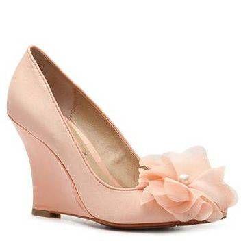 Per la sposa romantica: il fiore rosa