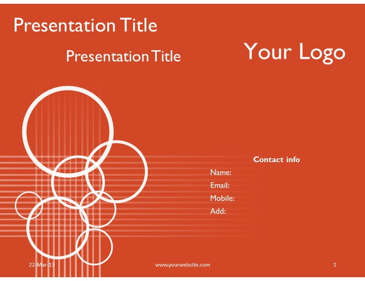 Download Editable Microsoft Power Point presentation Red Circle with Lines vector slides, themes, templates and keynotes at moreslides.com Features of our Powerpoint presentation slides and themes :  - Fully Editable Shapes and colors - High quality vector elements - Compatible with Microsoft PowerPoint 97, Powerpoint 2003, Powerpoint 2007, PowerPoint 2010, PowerPoint 2013 - Video tutorial to edit the slides after purchase